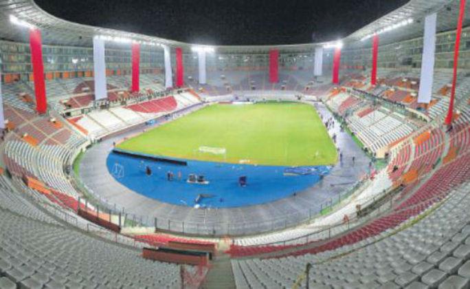 Estádio Nacional de Lima - Lima, Peru - Inscrito para a final da Libertadores e da Sul-Americana de 2022 e 2023