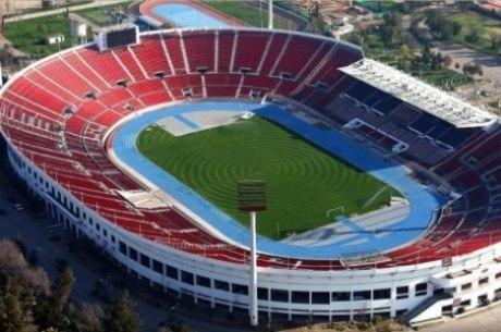 Estádio Nacional do Chile