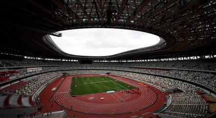 Tóquio 2020 vai de 23 de julho a 8 de agosto