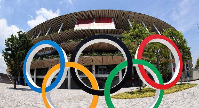 Estádio Olímpico, Tóquio 2020,