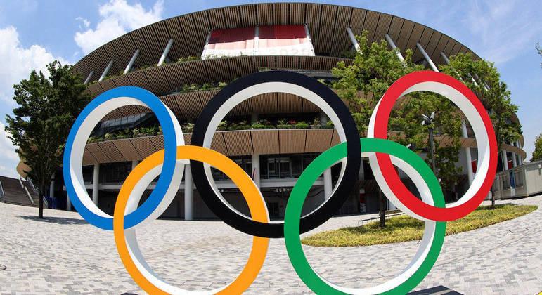 Estádio Olímpico não terá a presença do público nesta sexta-feira, na Cerimônia de Abertura