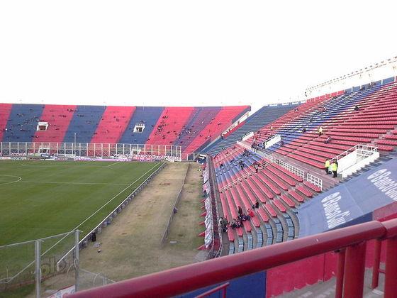Estádio Pedro Bidegain (El Nuevo Gasómetro) - Buenos Aires, Argentina - Inscrito para a final da Libertadores e da Sul-Americana de 2021, 2022 e 2023
