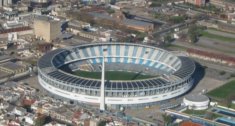 Estádio Presidente Perón (El Cilindro) - Avellaneda, Argentina - Inscrito para a final da Libertadores e da Sul-Americana de 2021, 2022 e 2023