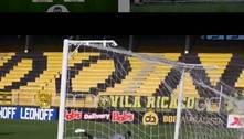 Volta Redonda, no improviso, se torna centro do futebol brasileiro