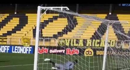 Estádio Raulino de Oliveira receberá jogos