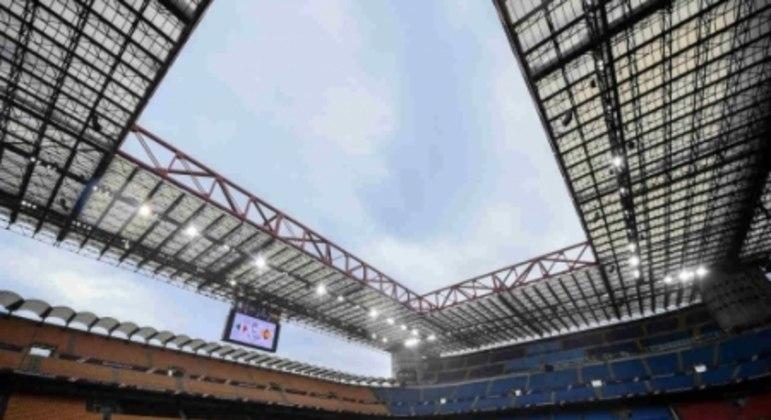 Estádio San Siro