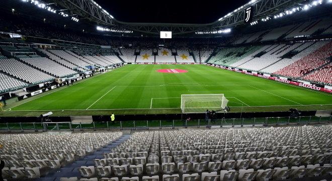 Juventus vai entrar em quarentena após jogador ser diagnosticado
