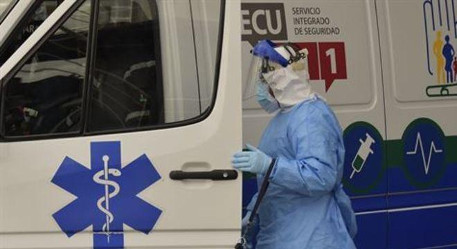 Estado é um dos mais atingidos no Nordeste pela pandemia da Covid-19, com mais de 700 mortes já registradas