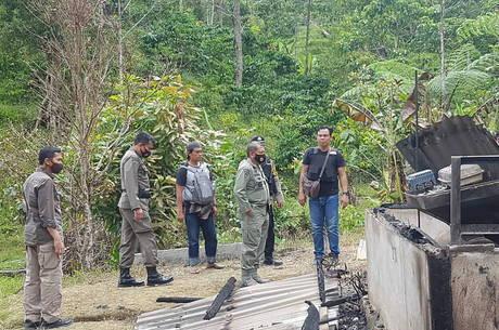 Quatro cristãos são assassinados na Indonésia