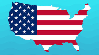 __Estados Unidos já gastaram muito dinheiro para ter território atual__ (Arte R7)