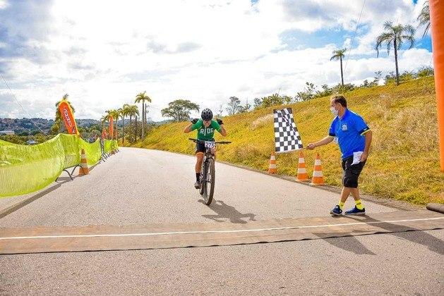 Estadual de MTB/XCO foi a primeira competição no circuito doParque Radical de Deodoro desde as Olimpíadas do Rio.