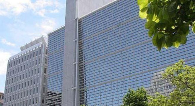 'Estamos trabalhando para dar uma resposta rápida e flexível', disse o presidente do Banco Mundial, David Malpass