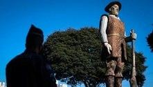 Empresário vai custear reforma de estátua de Borba Gato, diz prefeito