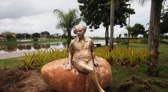 Sobral terá uma série de comemorações nos 100 anos do eclipse, e ganhou uma nova estátua de Albert Einstein, mas muitos na cidade ainda não sabem exatamente qual a relação entre o físico e a cidade