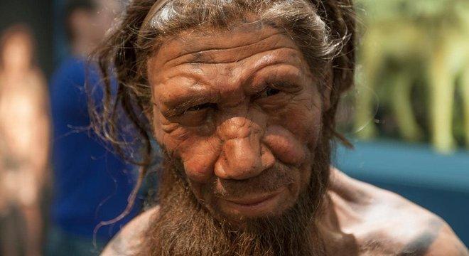 Parte do genoma neandertal ainda persiste nos seres humanos modernos