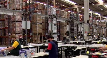 IPP registra preços antes de frete e impostos