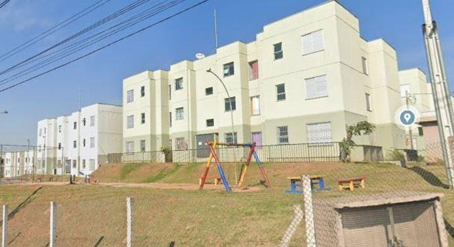 Crime aconteceu em um condomínio na Estrada do Campo Limpo, em SP