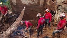 Governo libera R$ 450 milhões para lidar com estragos da chuva no país