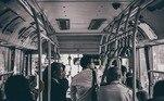 estresse-transporte público-ônibus