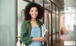 Segundo o especialista, mesmo aqueles que não têm nenhuma experiência profissional, como universitários e jovens em início de carreira, não devem deixar a seção