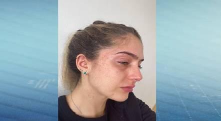 Relatório aponta 10 lesões no corpo de Gabriela