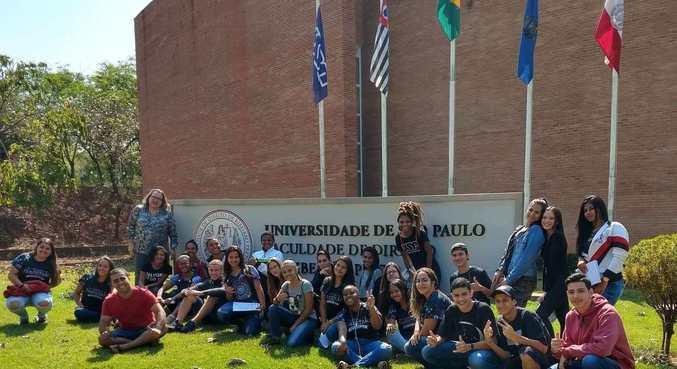 Projeto Salvaguarda é o maior programa social de educação do Brasil