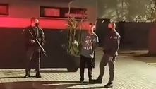 Estudante da USP é preso após atirar pedra contra viatura da PM