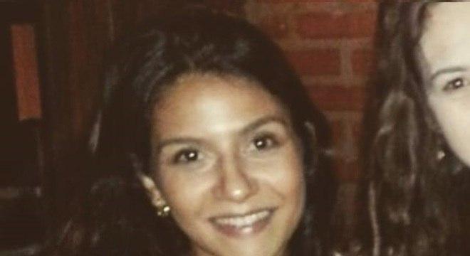Marília Camargo de Carvalho, 25 anos, foi encontrada morta na manhã deste domingo (8)