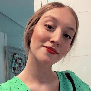 Estudante Raquel Abbud desenvolveu app durante curso do novo itinerário do ensino médio do Lourenço Castanho