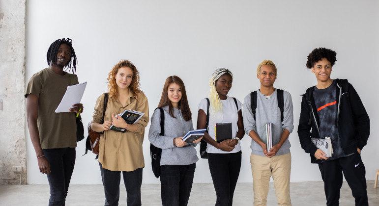 Inscrições estão abertas para mais de 70 mil vagas de cursos de capacitação
