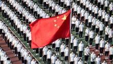 Crianças chinesas têm aulas sobre o 'pensamento de Xi Jinping'