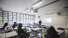 Secretaria amplia prazo para alunos escolherem itinerários formativos