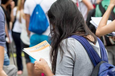 Fuvest: estudantes já podem consultar manual