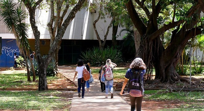 Estudantes poderão escolher itinerário formativo a partir de 2021
