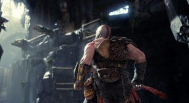 Estúdio de God of War está contratando para novo projeto não-anunciado