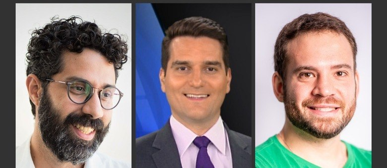 Marcel Martin, Gustavo Toledo, Rafael Papa: mobilidade e qualidade de vida