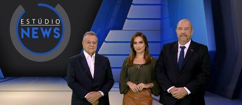 Roberto Rodrigues, Tainá Falcão e Guy de Capdeville
