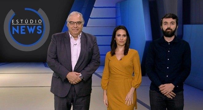 João Octaviano Machado Neto, Tainá Falcão e Ricardo Leite