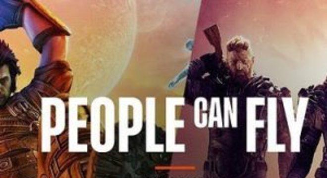 Estúdio People Can Fly anuncia projeto com diretor de Just Cause 3