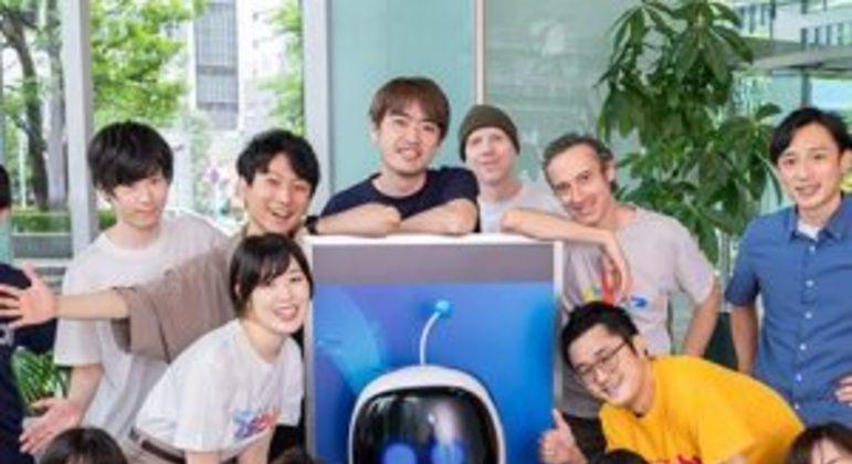 Estúdio Team Asobi, da Sony, diz que próximo projeto é o mais ambicioso até agora