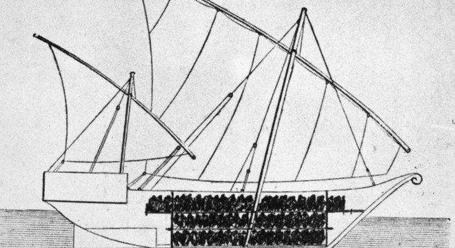 Estudo de DNA aponta como práticas subumanas e rotas internas de tráfico moldaram o perfil genético dos descendentes de pessoas escravizadas