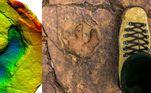 Estudo confirma a presença de dinossauros em Mato Grosso do Sul