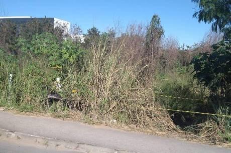 Local do crime fica perto da sede do Governo de Minas