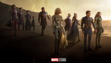 Trailer final de 'Eternos' dá detalhes sobre novos heróis da Marvel