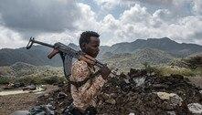 Combates deixam ao menos 20 mortos perto da região do Tigré