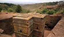 Rebeldes de Tigré tomam Lalibela, patrimônio mundial da Unesco