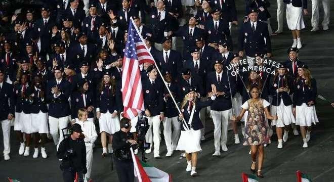 Quando EUA desistiram de ir ao Japão, a Olimpíada teve de ser adiada. De vez