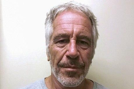 Epstein foi preso no início de julho