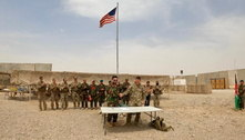 EUA devolverá principal base militar no Afeganistão em 20 dias