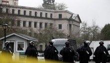 FBI alerta para novos ataques se Trump for afastado